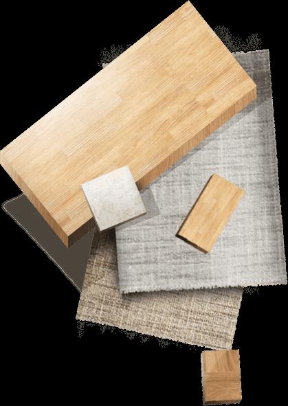 Object Wood